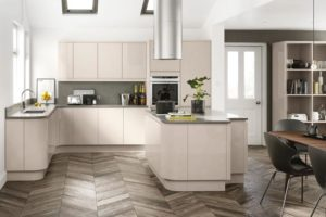Rimini Cashmere Main Kitchen