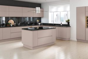 Rimini Matt Cashmere Main Kitchen